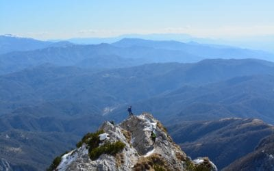 Neuland betreten – Mit neuen Erfahrungen Zutrauen gewinnen