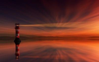 Selbstführung – Sei ein Leuchtturm für dich und andere