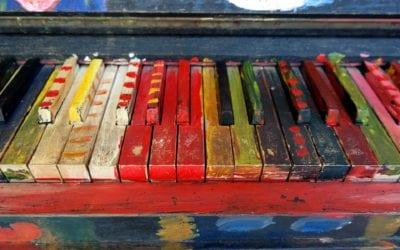 Wie geht es dir? – Mit dem Klavier der Gefühle deine Melodie ausdrücken